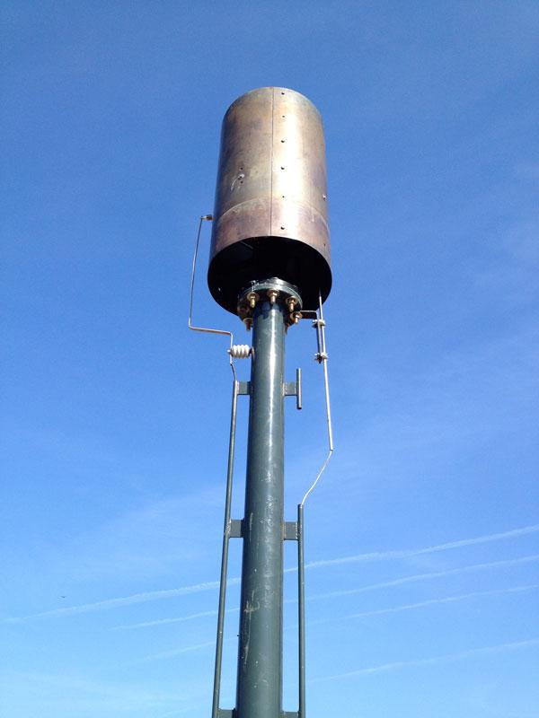 Ltl Biogas Home